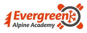 Evergreen Alpine Academy logo