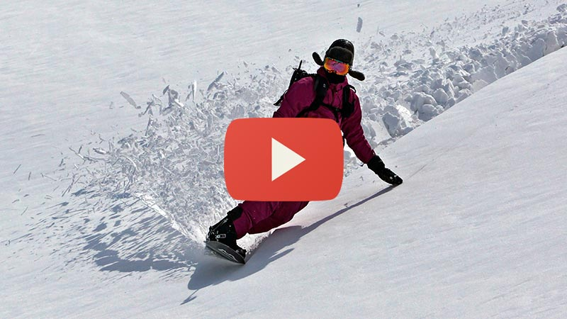 intermediate backcountry tours in hakuba