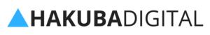 hakuba digital logo