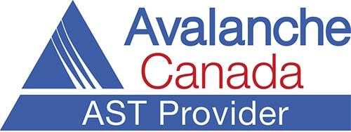 avalanche canada ast provider logo